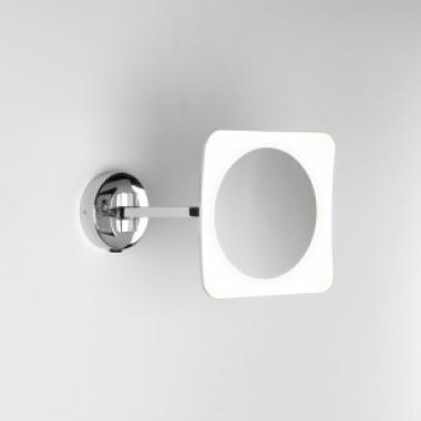 Astro 1373003 Косметическое зеркало Mascali Square LED (7968)