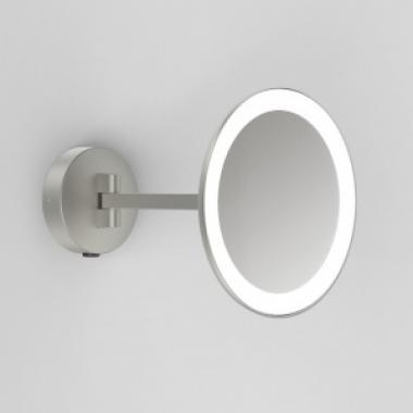 Astro 1373006 Косметическое зеркало Mascali Round LED (8324)