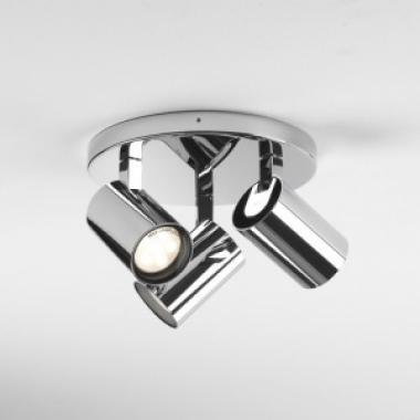 Astro 1393005 Потолочный светильник Aqua Triple Round (6156)