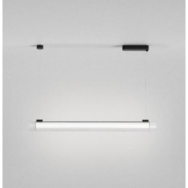 Astro 1409011 Подвесной светильник io Pendant, 20,2W, 3000k, 2328lUM, ip20, цвет - матовый черный