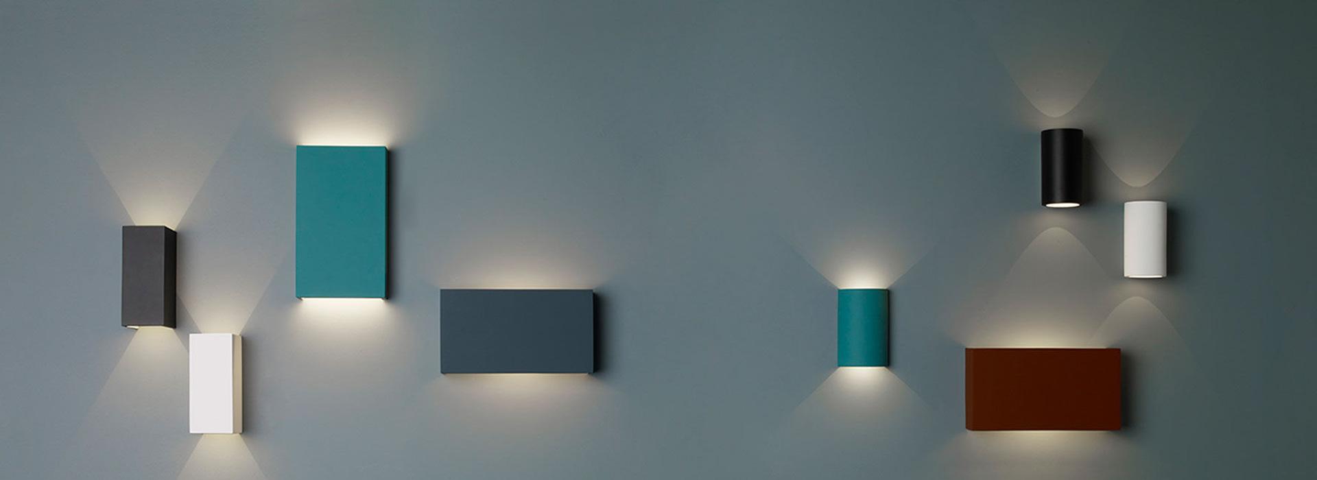 Гипсовые светильники под покраску